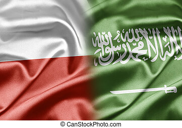 Poland and Saudi Arabia