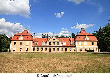 Poland - Kornik