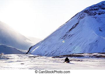 Polar Expedition