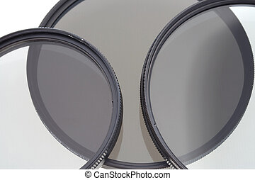 Polarized filter