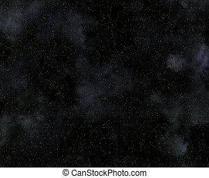 pole, gwiazda