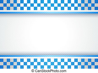 Police background