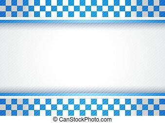 Police background, 10eps