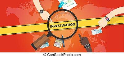police, business, jaune, crime, investigation, internet, ligne