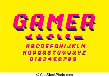 police, gamer