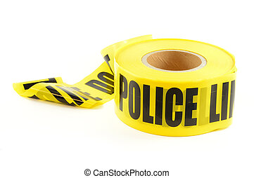 Police Line Roll