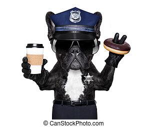 policier, stop
