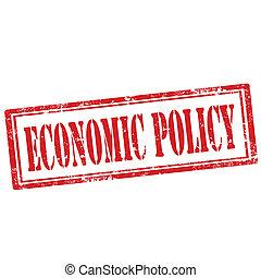policy-stamp, экономической