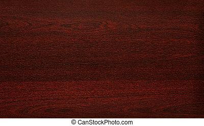 polido, imagem, textura, grande, madeira, agradável