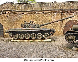 polish tank second world war