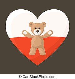 Polish Teddy Bears