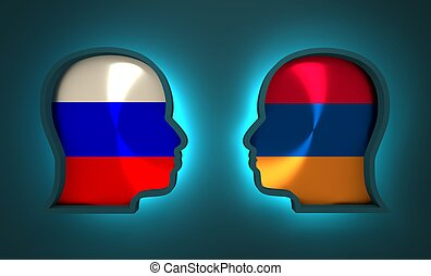 Politic and economic relationship between Russia and Armenia