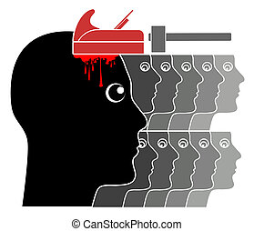 Political Brainwashing
