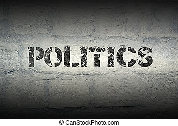 politics WORD GR