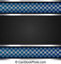 Polizei Hintergrund