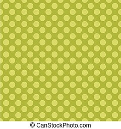 Polka dot seamless pattern. Dotted background with circles,...