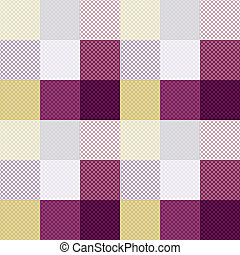 Polka dot seamless wallpaper pattern or background set. 9 in 1.