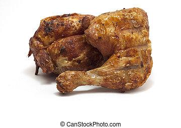 pollo cotto