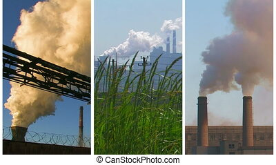 Pollution Composite.