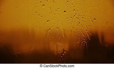 Pollution, rain, precipitation. Infected Rain. 25 - ...