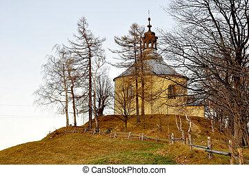 polska, cudowny, krajobrazy