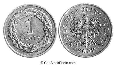 polska, zloty