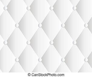 polstring, baggrund, vektor, abstrakt
