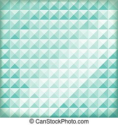 polygon blue abstract, background vector