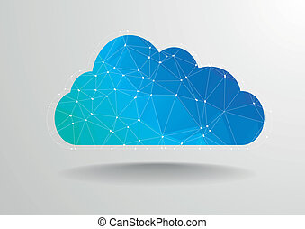 Polygon cloud