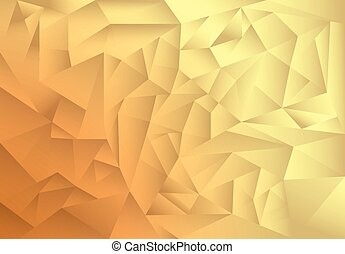 polygon pattern abstract background