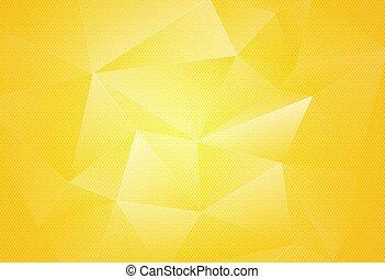 polygonal, 使用, 作られた, 広告, フライヤ, 抽象的, 材料, サイト, 幾何学的, 招待, カバー, カバー, パンフレット, 背景, 形, 旗, 本, ポスター