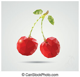 Polygonal Cherries