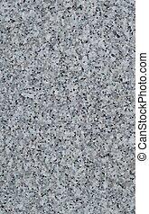 polygonal, grijs, plak, blad, marmer