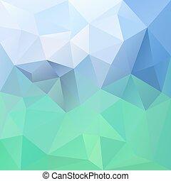 Modern Cv Resume In Blue And Green Colors Modern Cv Resume