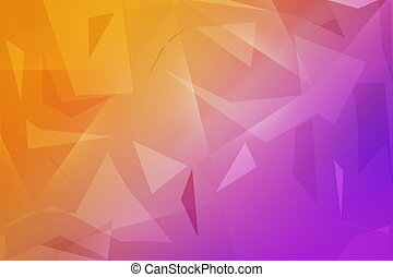 Polygonal Texture