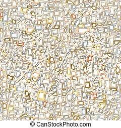 polygons., 패턴, seamless