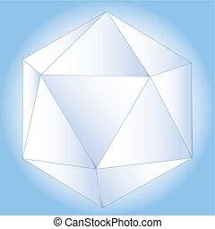 polyhedral, figuur