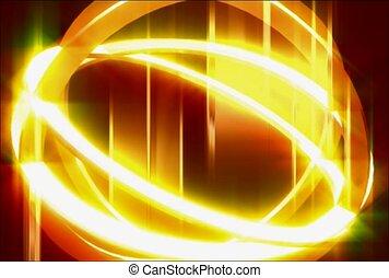 pomarańcza, promieniotwórczy, jądrowy
