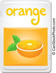 pomarańcza, rzeźnik