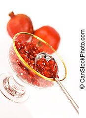 Pomegranates 6