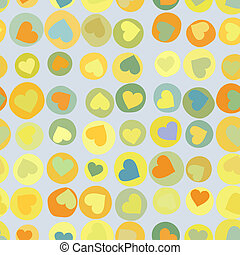 pomeranč, herce, grafické pozadí, dále, beidge., eps, 8