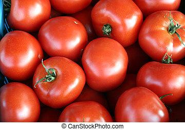 pomodoro, fondo