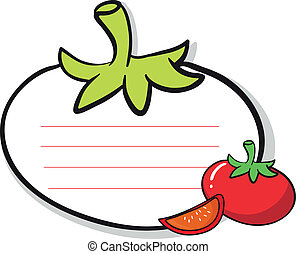 pomodoro, stationery, disegnato