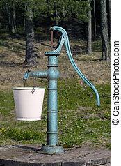 pompa acqua