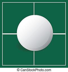 pong, ping