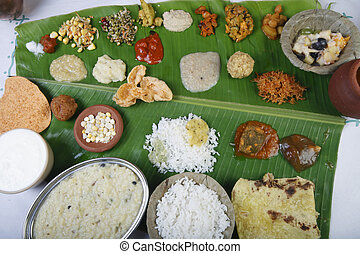 Pongal Festival Special dish