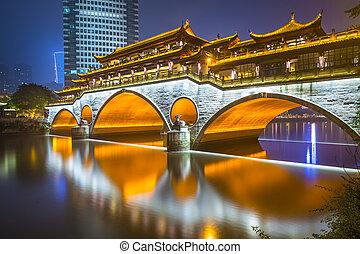 pont, chengdu