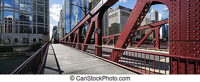 pont, chicago