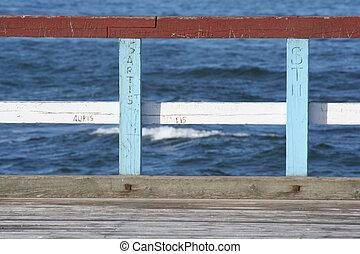 pont, -, détails