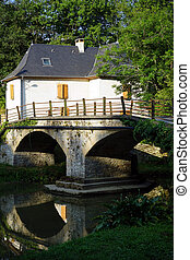 pont espiègle